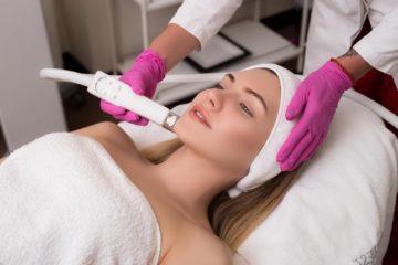 Laser Terapia e IPL